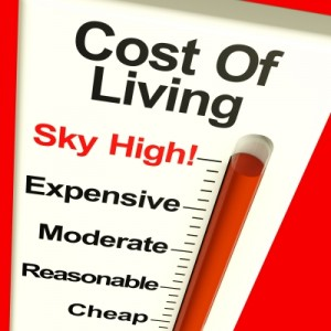 Take Our Cost-Of-Living Survey Here