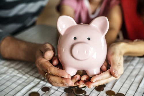 Tidying Up Your Finances