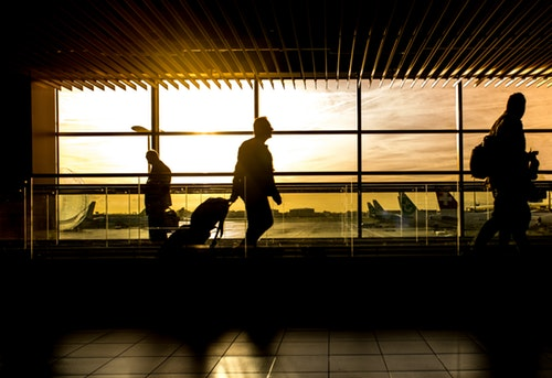 Tips for Travel Anxiety
