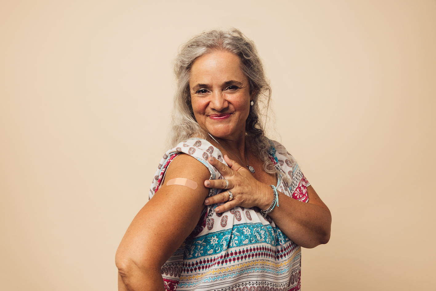 Is Vaccine Hesitancy A Luxury For Those Outside Victoria?