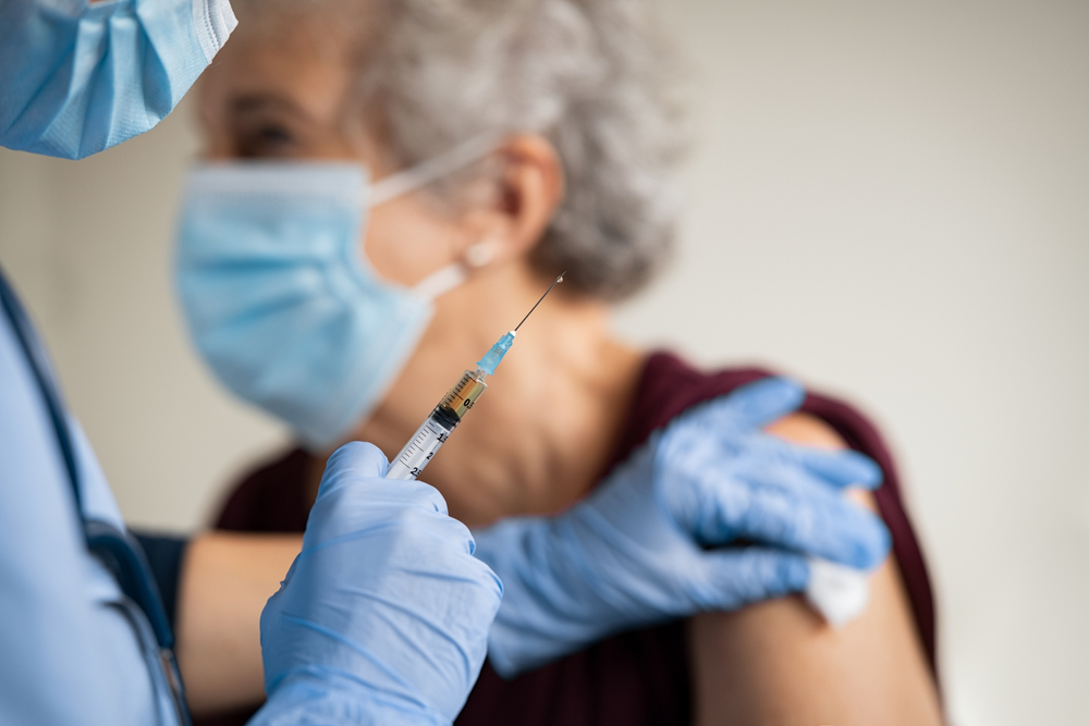 REVEALED: What We Over-50s Really Think About Vaccines
