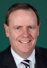 Peter Costello weighs in on Super returns..