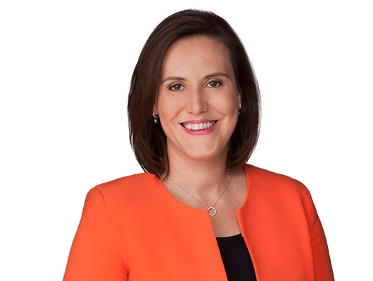 Minister Kelly O'Dwyer's Speech on Federal Government Superannuation Reforms